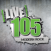 LIVE 105
