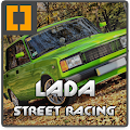 Lada Street Racing 0.03 icon