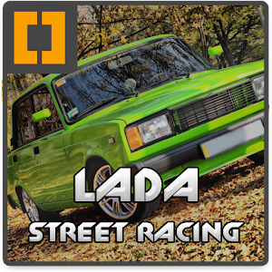 Lada Street Racing for PC and MAC