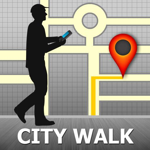 Chisinau Map/Walk (test app) file APK Free for PC, smart TV Download