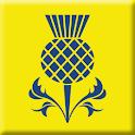 Car Finder Scotland logo