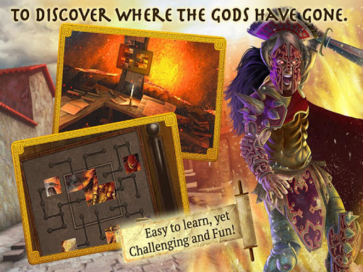 玩冒險App|Mount Olympus免費|APP試玩
