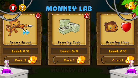 Bloons TD 5 MOD (Unlimited Money) 5