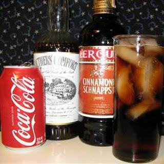 Whisky Cinnamon Schnapps