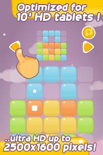 Color Path, Slide Block Puzzle- screenshot thumbnail
