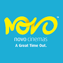 Novo Cinemas icon
