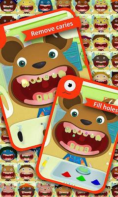 Tiny Dentist - screenshot