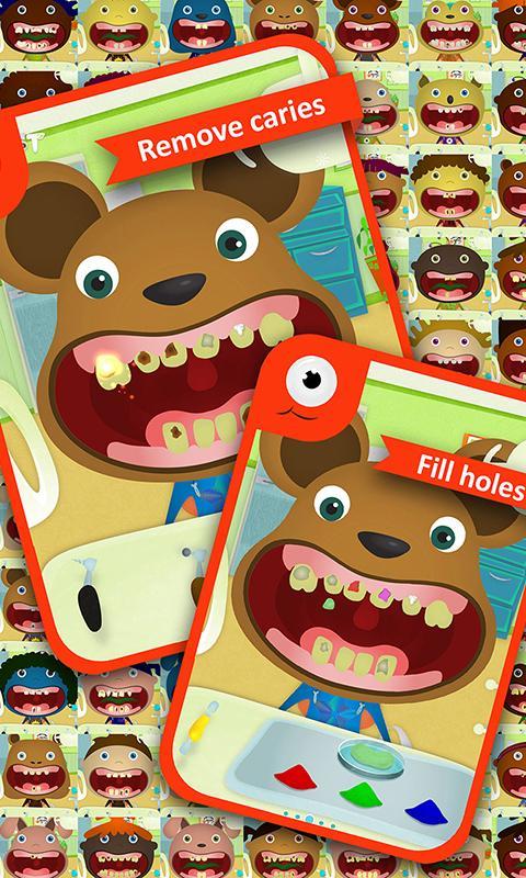 Tiny-Dentist 15