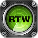 Real Time Warning Pro logo