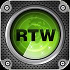Earthquakes Pro icon