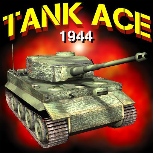Tank Ace 1944 Lite
