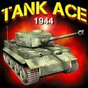 Tank Ace 1944 Lite logo