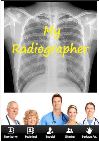 MyRadiographer
