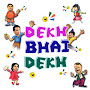 Dekh Bhai Dekh Comedy TV Show APK icon