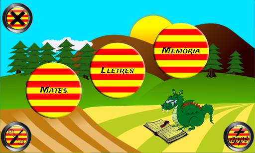 Joc Nens en Català Catalunya