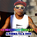 Mc Neguinho do Kaxeta icon