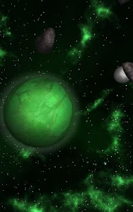 GyroSpace 3D Free - screenshot thumbnail