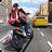 Race the Traffic Moto logo