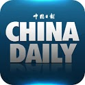 China Daily News Pad icon