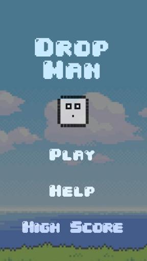 Drop Man