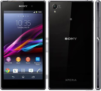 Sony Xperia Z1 Tips Tricks - screenshot thumbnail