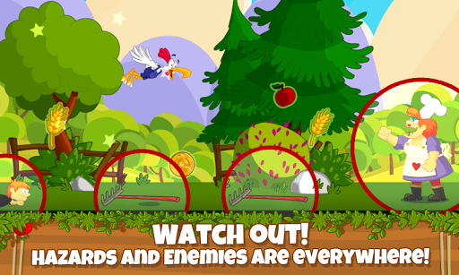 免費下載冒險APP|Chicken, Fly! app開箱文|APP開箱王