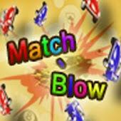 Match Blow