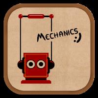 Mechanical GO LauncherEX Theme 1.0