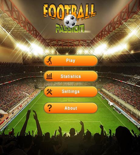 Football Passion