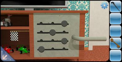 Screenshot of Can You Escape