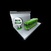 Baku Bus Stations