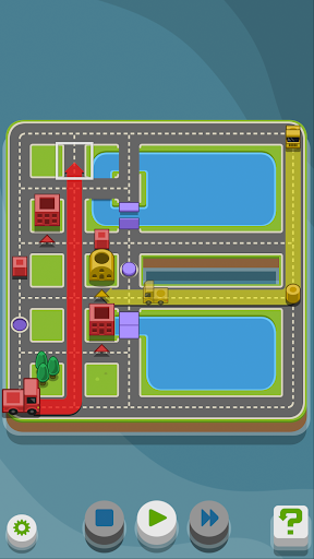 RGB Express 1.5.0 screenshots 7