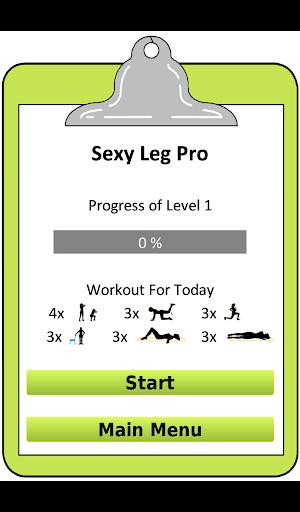 玩免費健康APP|下載專業 美腿鍛煉 app不用錢|硬是要APP
