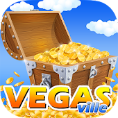 Vegasville™ Casino Package