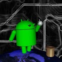 Droid Guy Live Wallpaper