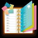 myArrange Schedule icon