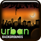 Urban Backgrounds (Lite)
