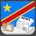 Congo Radio News icon