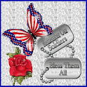 Memorial Day- Soldiers LWP logo