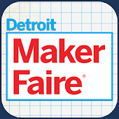 Maker Faire Detroit 2013