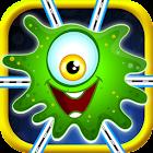 Monster Escape icon