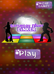 Saturday Night Linker - screenshot thumbnail