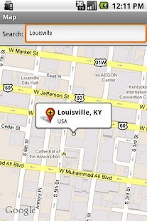 Louisville 311 & MSD- screenshot thumbnail
