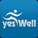 yesWell logo