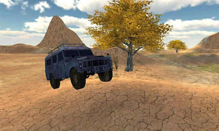 4x4 offroad simulation 1.0 screenshot 55343