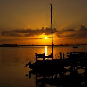 by Kimmarie Martinez - Landscapes Sunsets & Sunrises