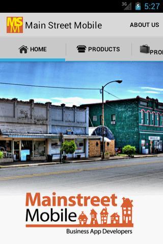 Main Street Mobile