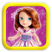 Princess Doll Puzzle Games