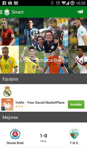 Cymera v2.5.2 for Android - Download - Uptodown
