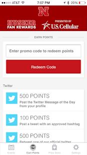 Big Red Rewards - screenshot thumbnail
